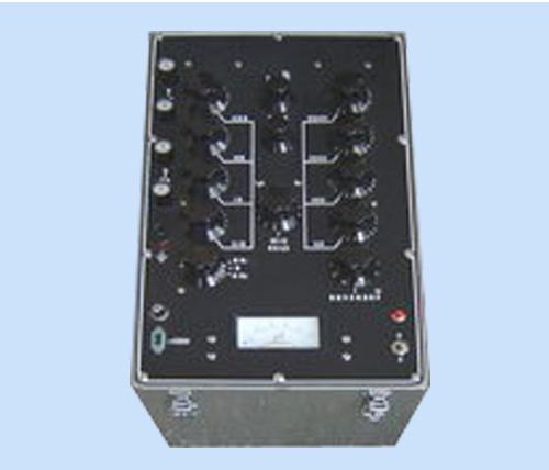 加装了光电隔离的指针式指零仪的抗干扰电路,使电桥能在强电场的环境