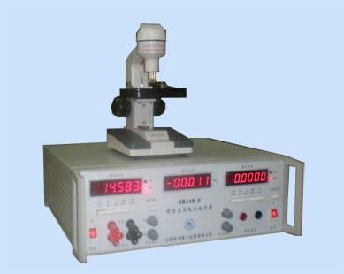 接线电阻测量仪